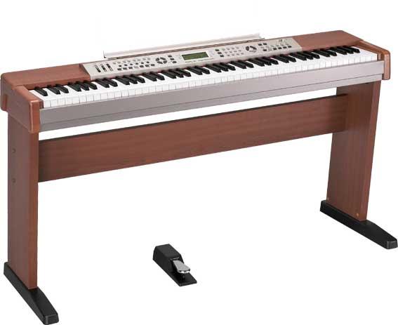 Piano Digitale Piano Digitale Orla Pianoforte