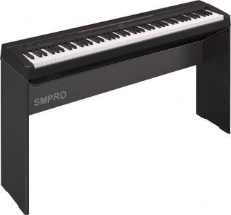 pianoforte digitale yamaha p45 yamaha piano yamaha p45. Black Bedroom Furniture Sets. Home Design Ideas